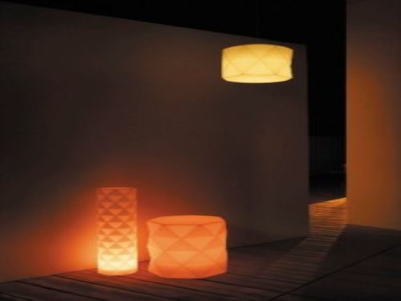 Marquis Lamp