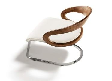 Girado Cantilever Chair
