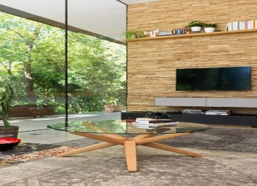 Stern Coffee Table