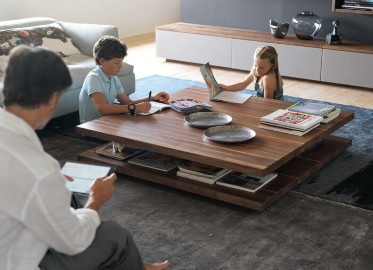 C3 Coffee Table