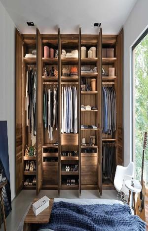 Interior Wardrobe System