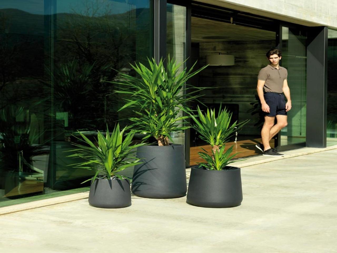Ulm Planters