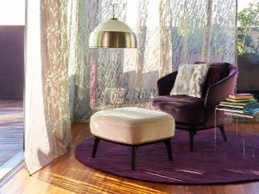 Upholstery, Curtains & Sheers