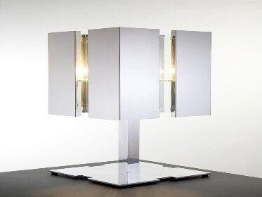 Quartet Table Lamp