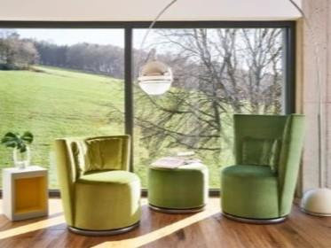 Armchair & Reclining Chairs