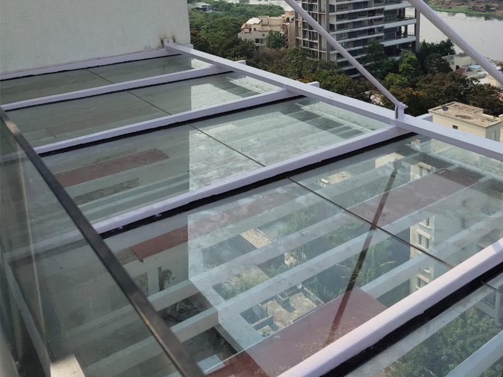 Skylights & Glasshouses